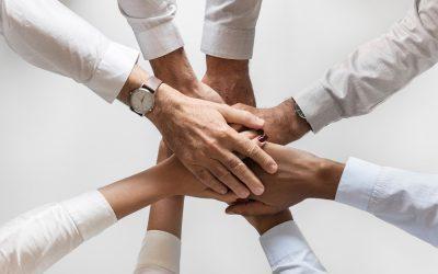 Go together. El valor del trabajo en equipo