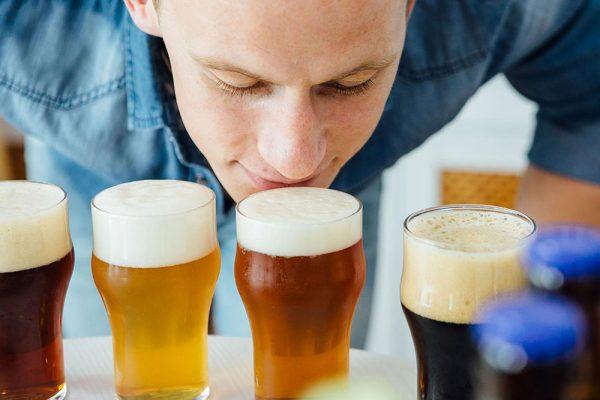 taller cata cervezas negras