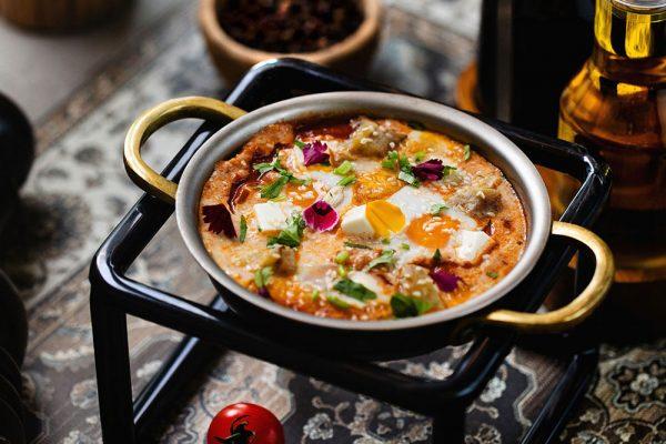 taller cocina pollo al curry